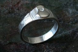 Project 4 ring by Andrew Nulukie